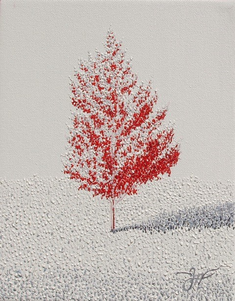 FROSTY MAPLE