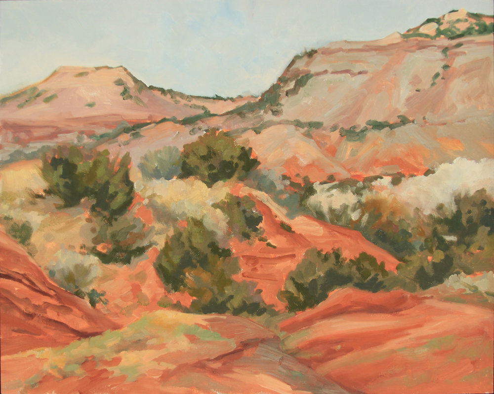 Copy of PALO DURO