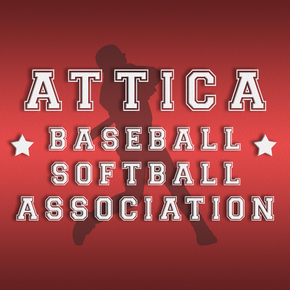 Bob Askren & Attica Baseball-Softball Association