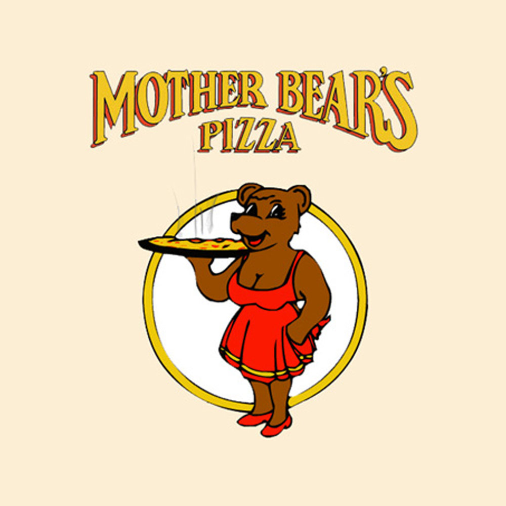 Mother Bear's