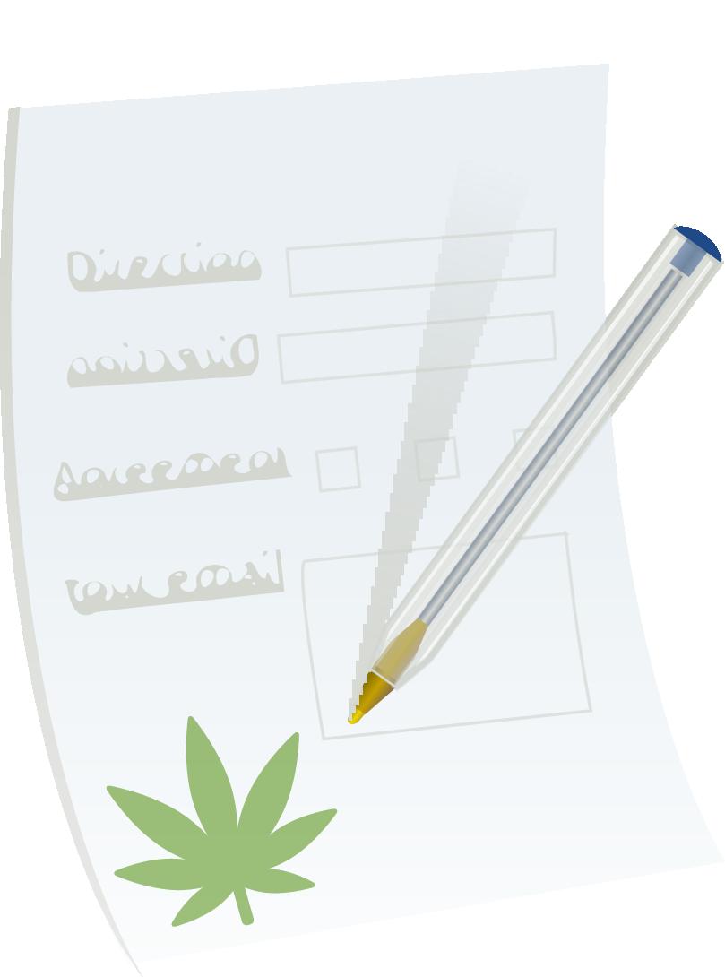 Forms Florida Medical Cannabis Clinic