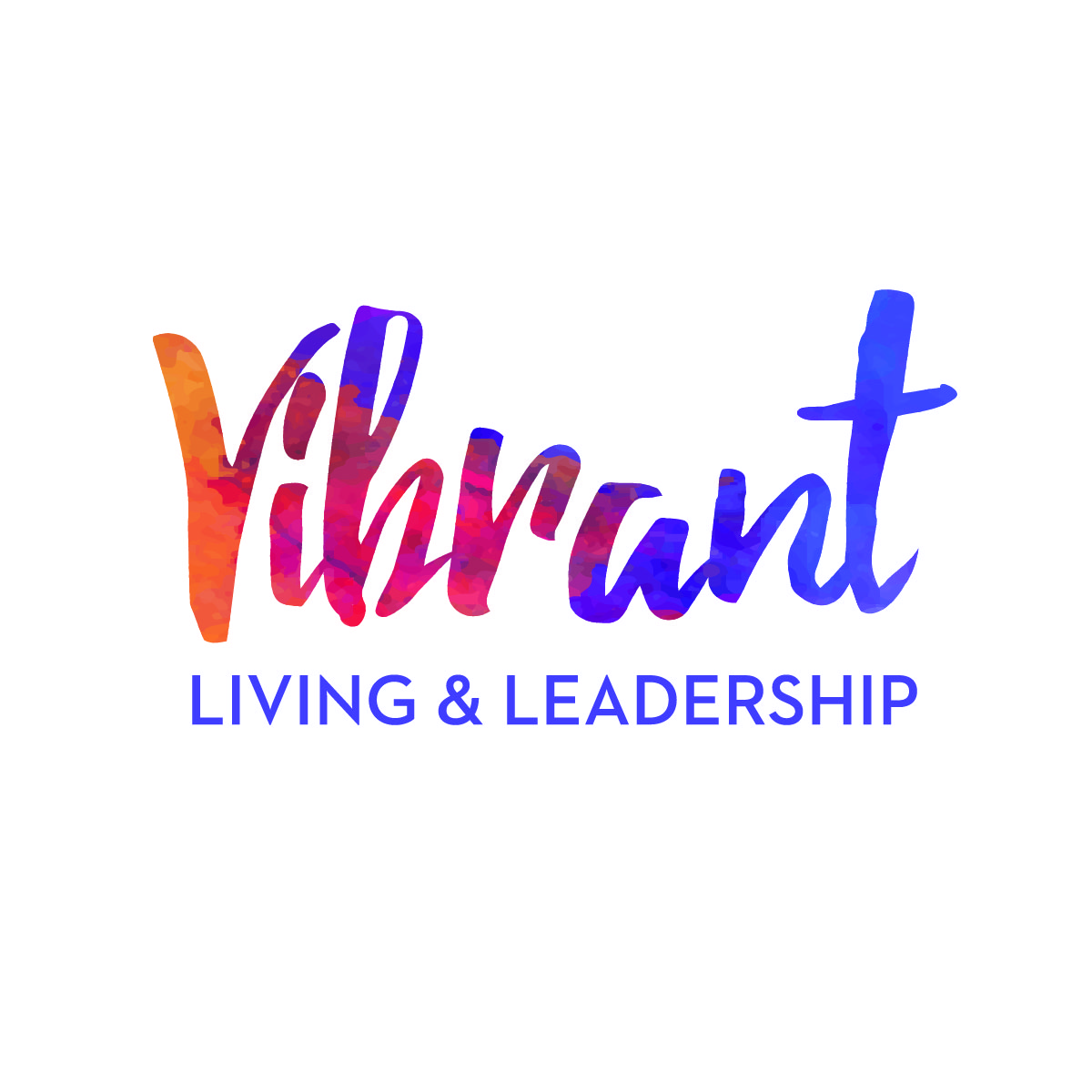 Vibrant Living & Leadership