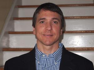 Arthur Salido, PhD, MBA