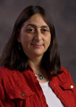 Diana Gwaltney, CPA