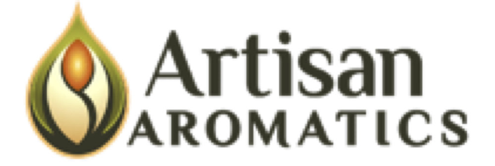 - Artisan Aromatics is 100% pure & natural Therapeutic Quality Essential Oils. We have over 150 different essential oils, 20+ Essential Oils Blends, and 20+ Massage Oil Blends, all hand-bottled on our farm in NC, plus we have a wide selection of Aromatherapy Diffusers and other Aromatherapy products. We sell retail with special discounts for Healing Arts Practitioners and Wholesale to natural product stores, spas, clinics & hospitals. We also offer bulk sizes and do Private Labeling for many other companies.