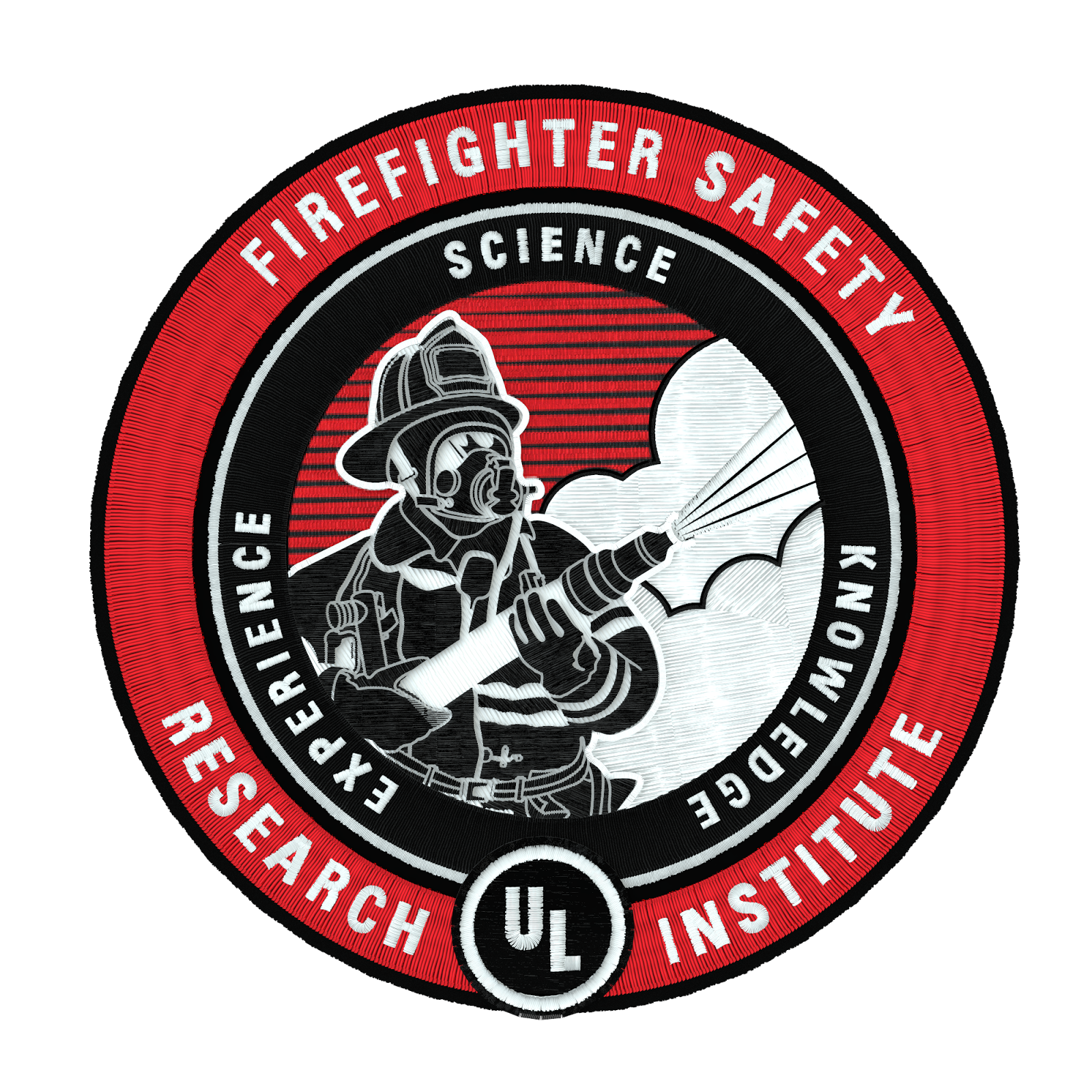 UL FSRI Patch