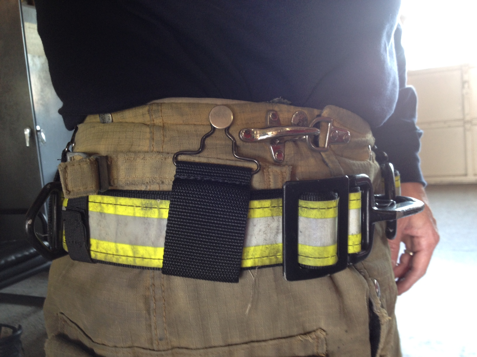 Xtreme Rescue Gut Belt