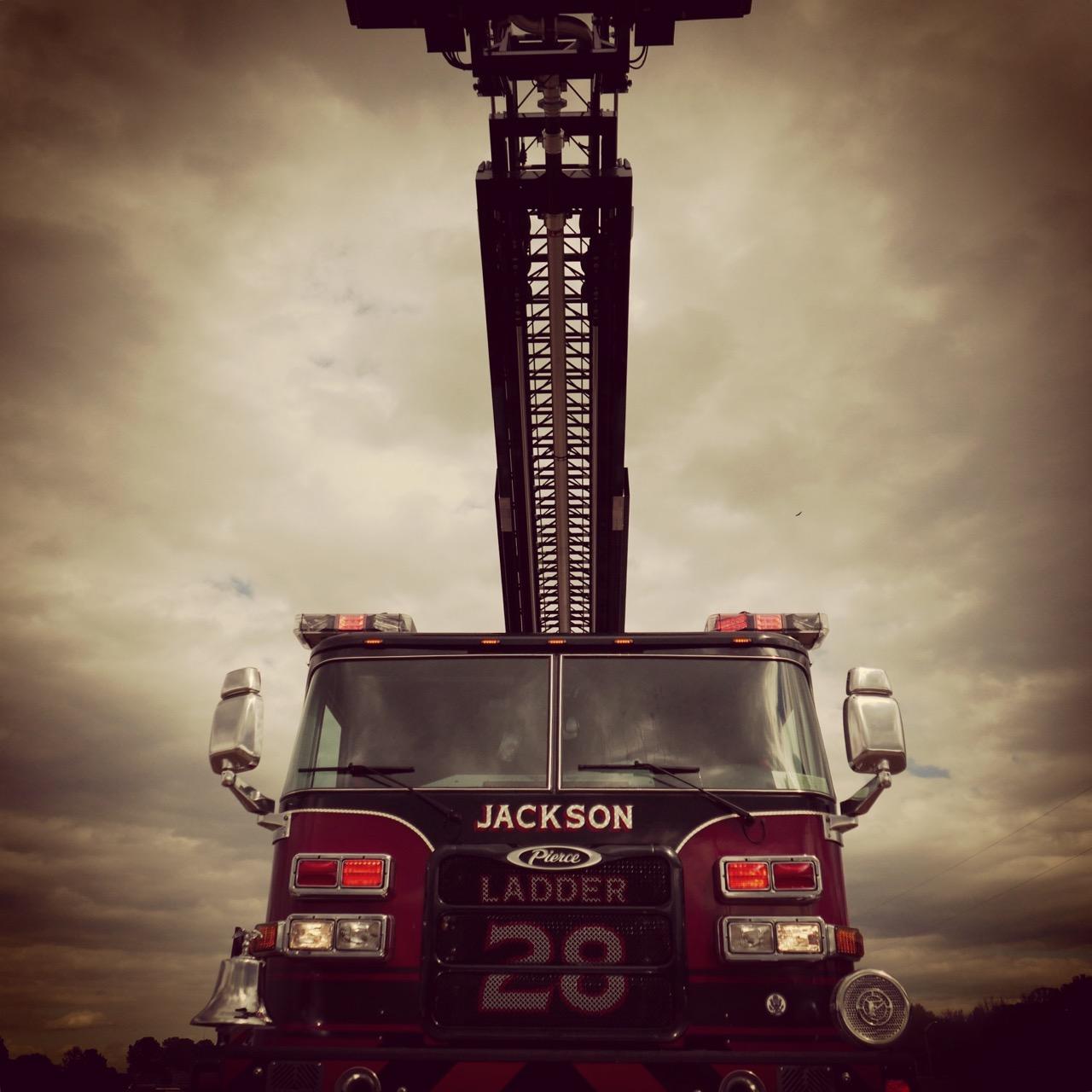 Jackson, MS Truck 28