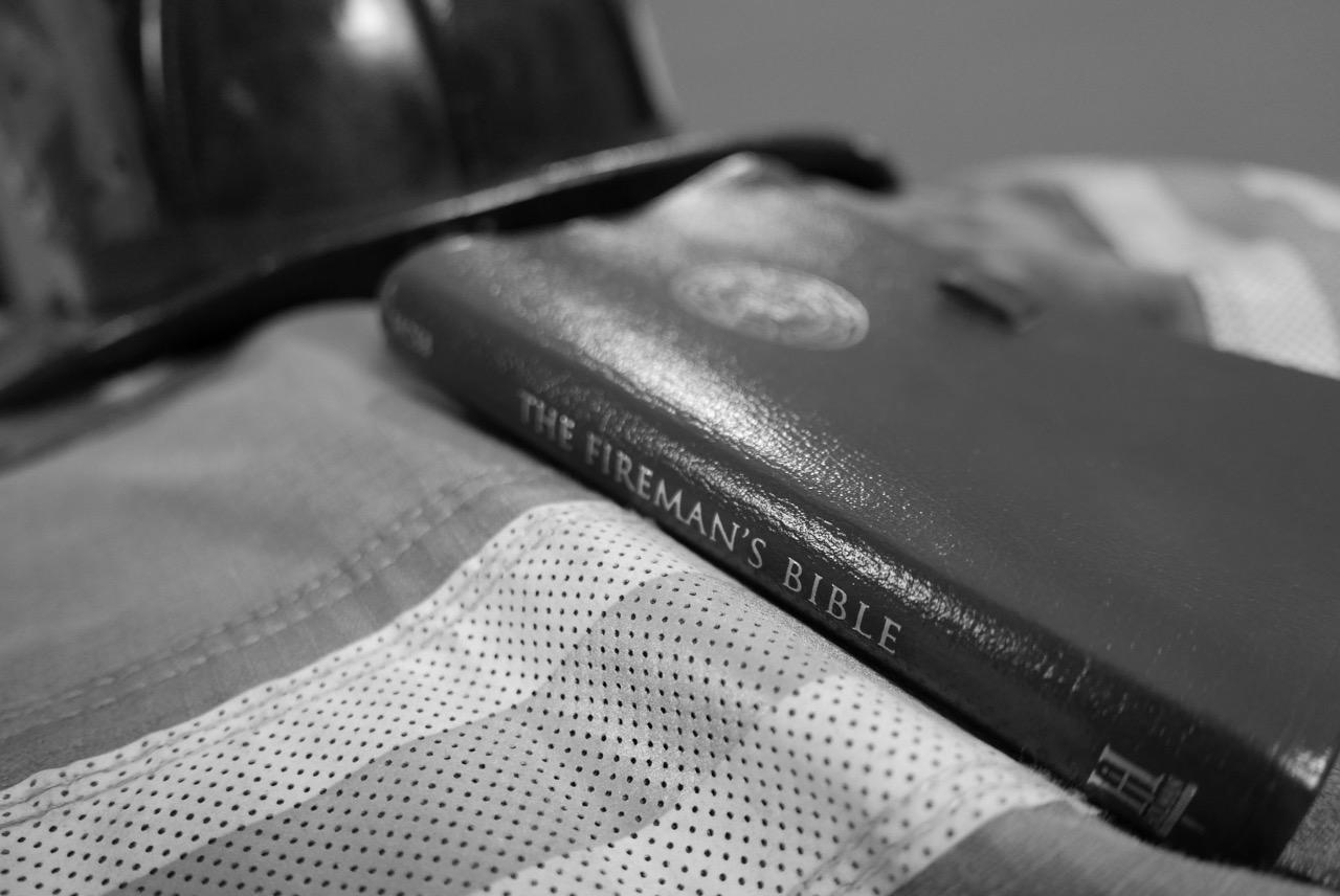The Fireman's Bible
