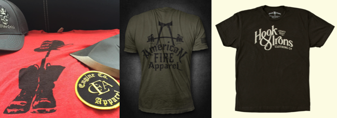 Firefighter Apparel