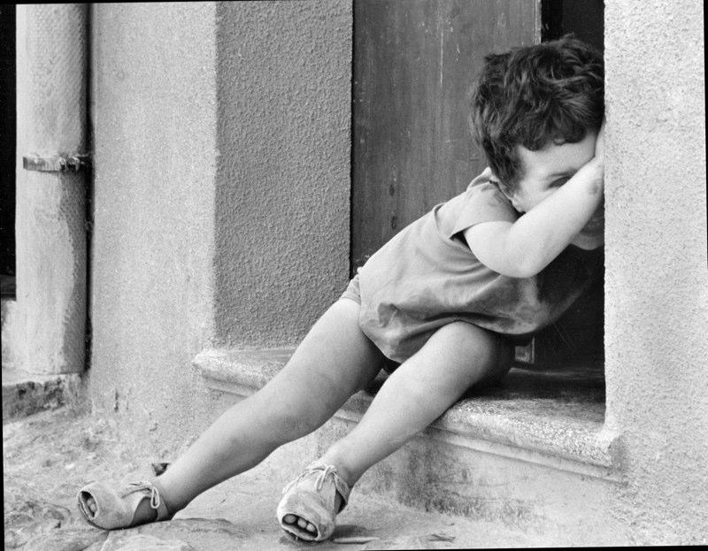 Shy Boy, Ibiza