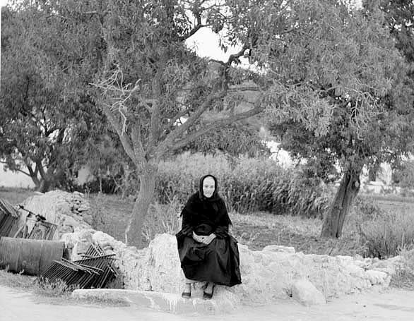 52. Old Lady, Majorca.jpg