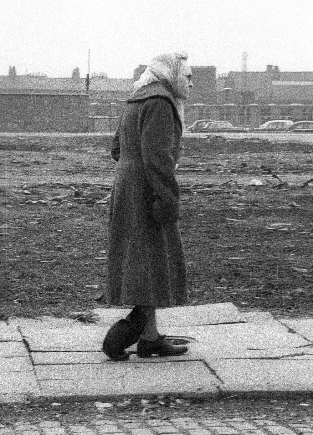 Old Lady, Salford 1-18-22 (1965).jpg
