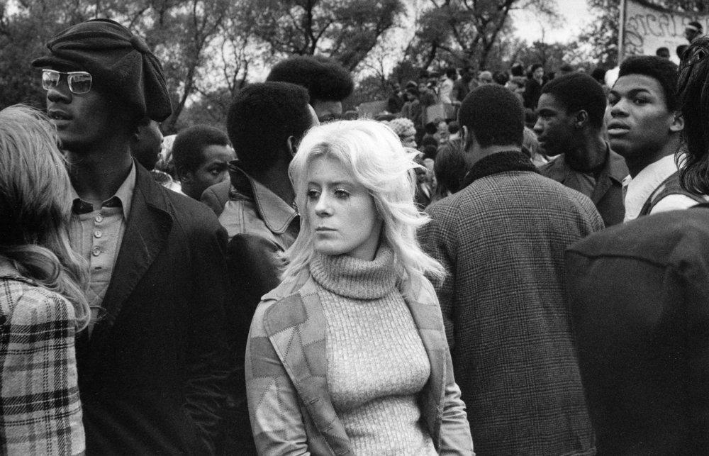 Moss Side Festival (1972)