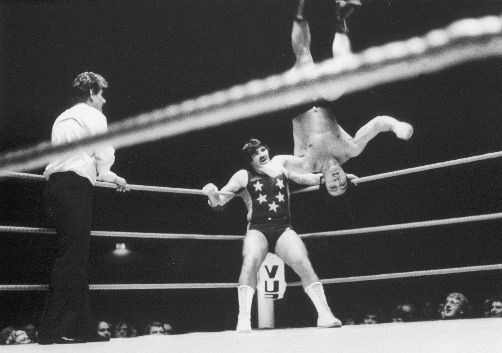 Belle Vue Wrestling (1959)