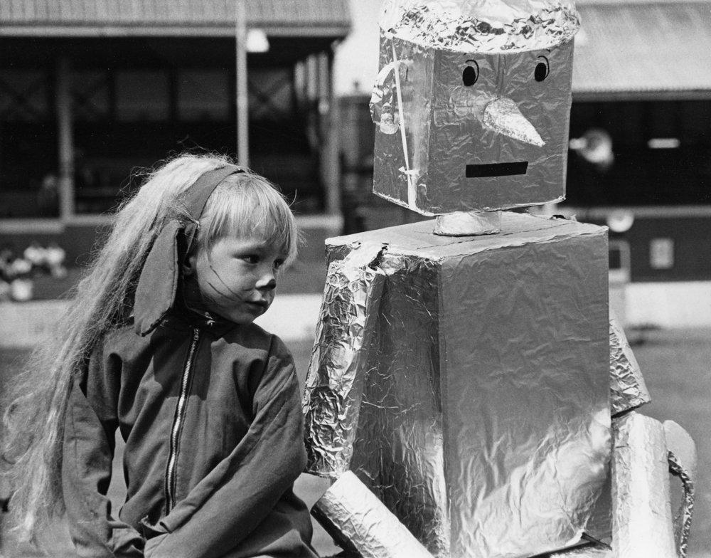 Fun Fair #2 (1969)