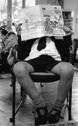 Beaver Annual (1961)