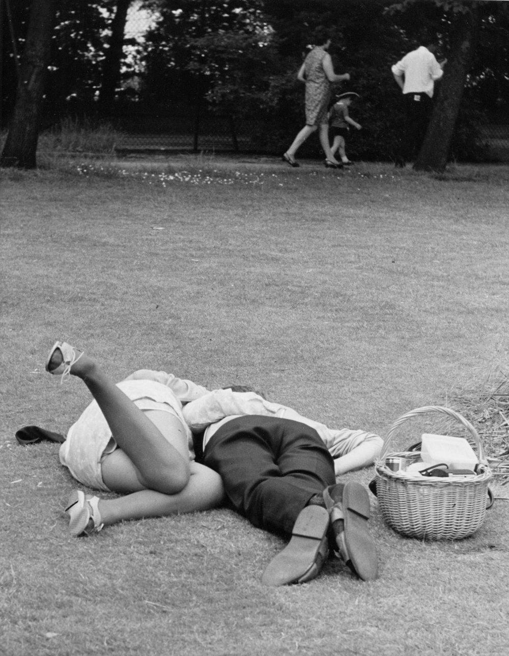 Fun Fair #4 (1969)