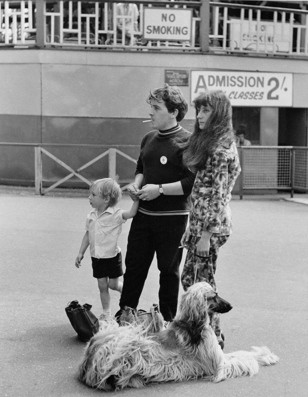 Fun Fair #3 (1969)