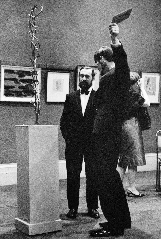 Art Fair #1, Manchester (1967)