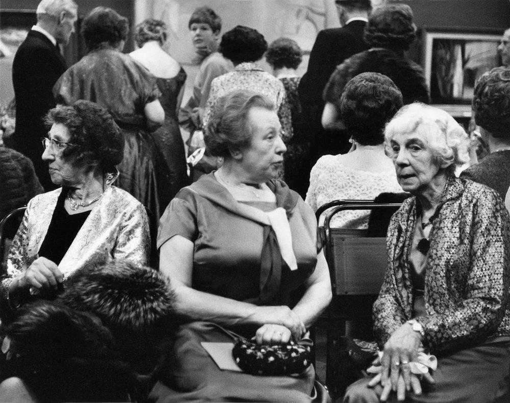 Art Fair #3, Manchester (1967)