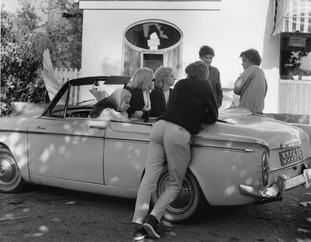 Mods #2, Abersoch (1964)