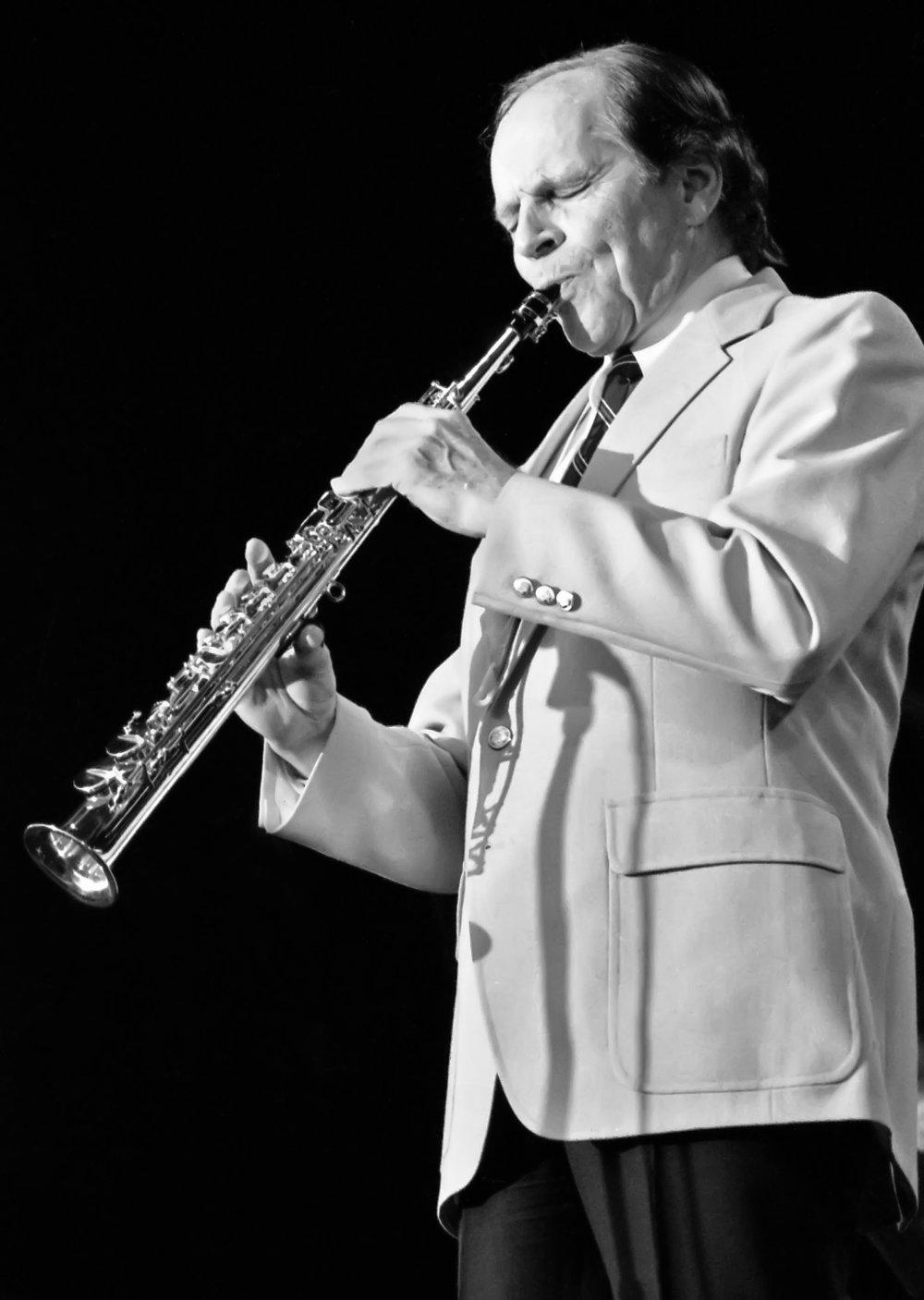 John Dankworth