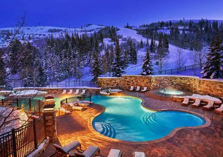 The St. Regis Deer Valley -