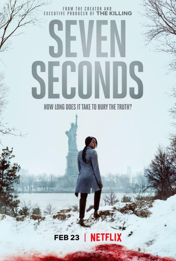 Seven Seconds Recap