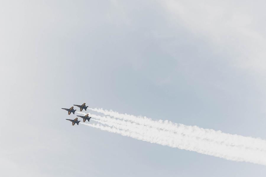 Air Show 5