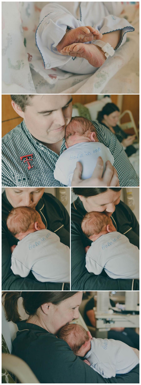 www.breelinne.com | Fort Worth Birth Photography