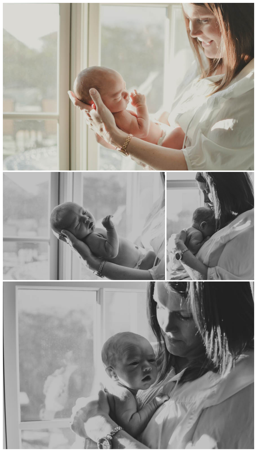 www.breelinne.com | Fort Worth Newborn Photography