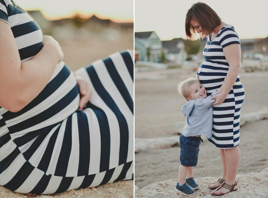 www.breelinne.com | Fort Worth Maternity Photographer