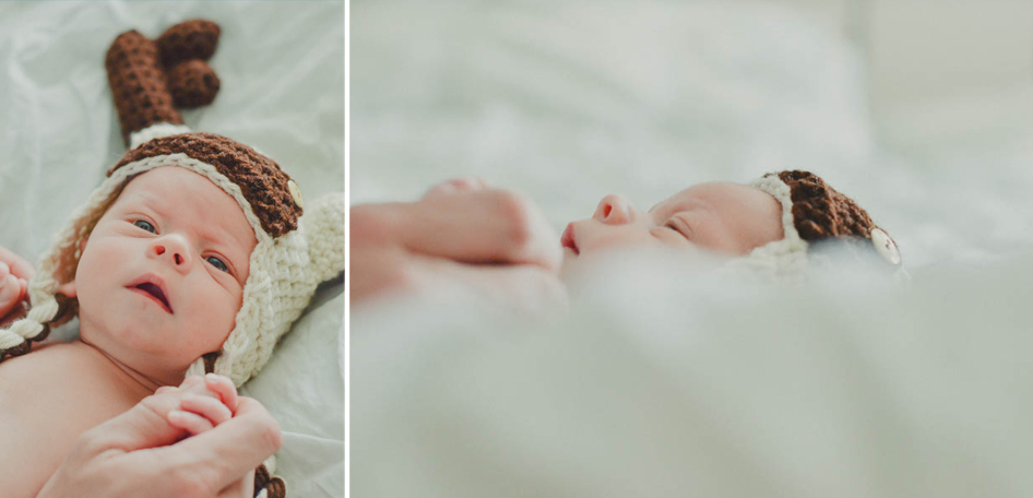 Bree Linne Photography | Fort Worth Newborn Photography