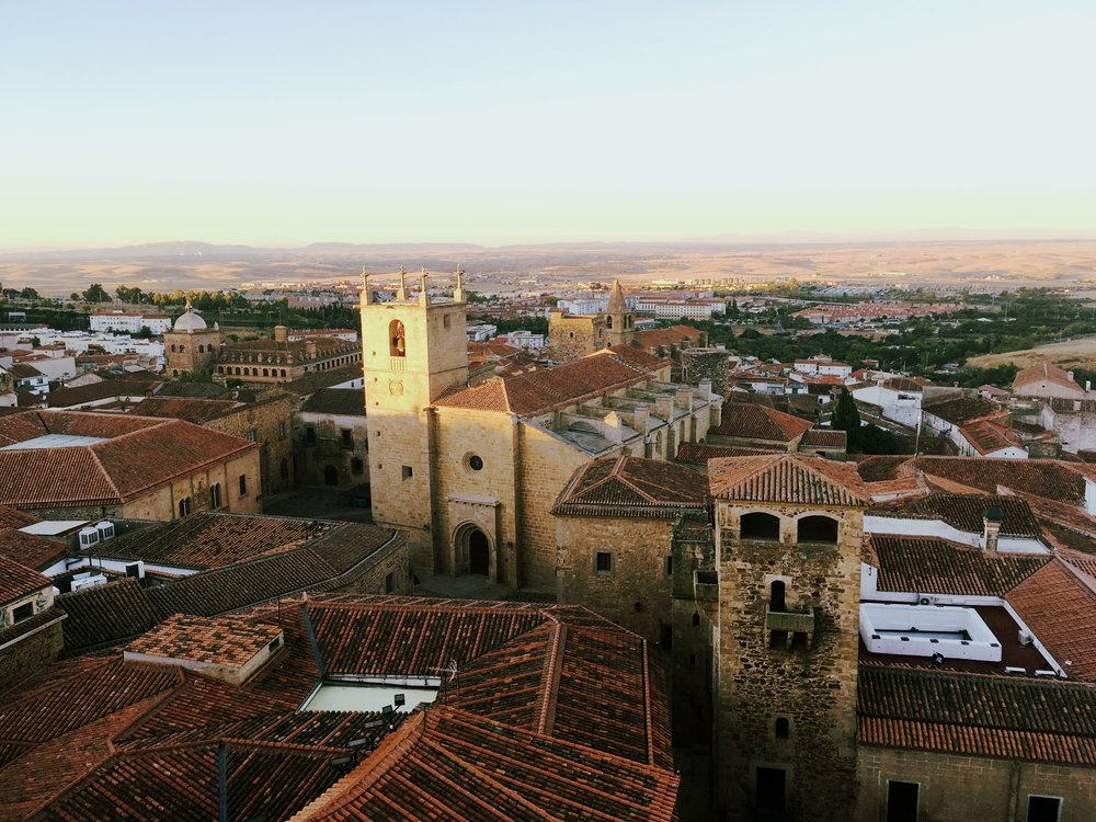 CN TRAVELER: A Weekend in Cáceres, Spain, the Newest 'Game of Thrones' Filming Location