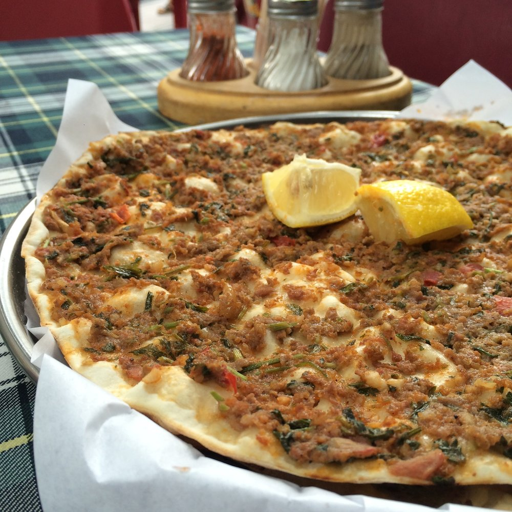 SMITHSONIAN: 'Armenian Pizza' Is the Comfort Food You Didn't Know You Were Missing