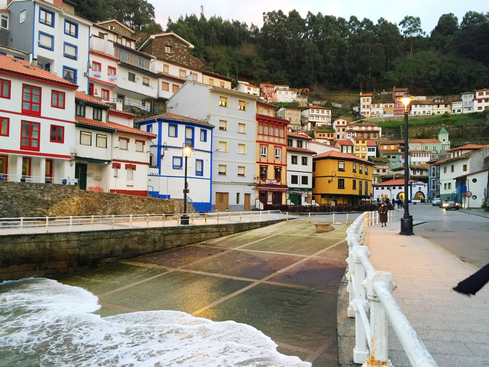 DAILY BEAST: Still-Secret Spain: 9 Fairy-Tale Towns Off the Tourist Track