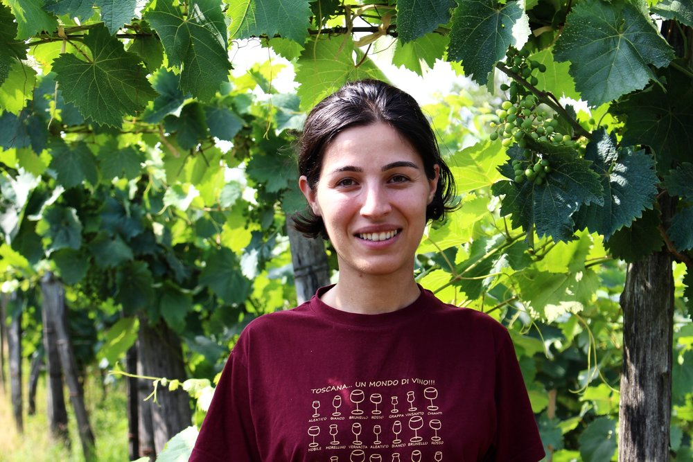 FOOD & WINE: This 25-Year-Old Winemaker Is Making Some of Georgia's Buzziest Wines