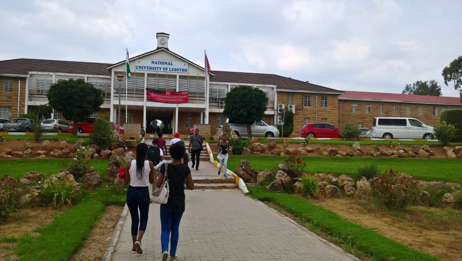 University of Lesotho