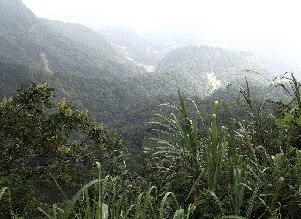 Yushasn Taiwan