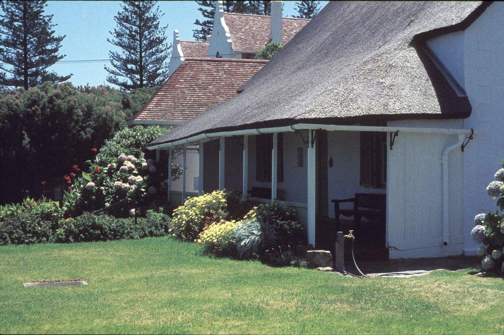 Cecil Rhodes House