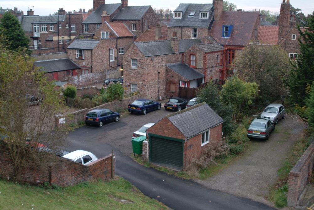 City of Sheffield-my birthplace.