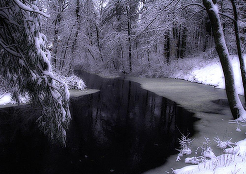 New England Winter