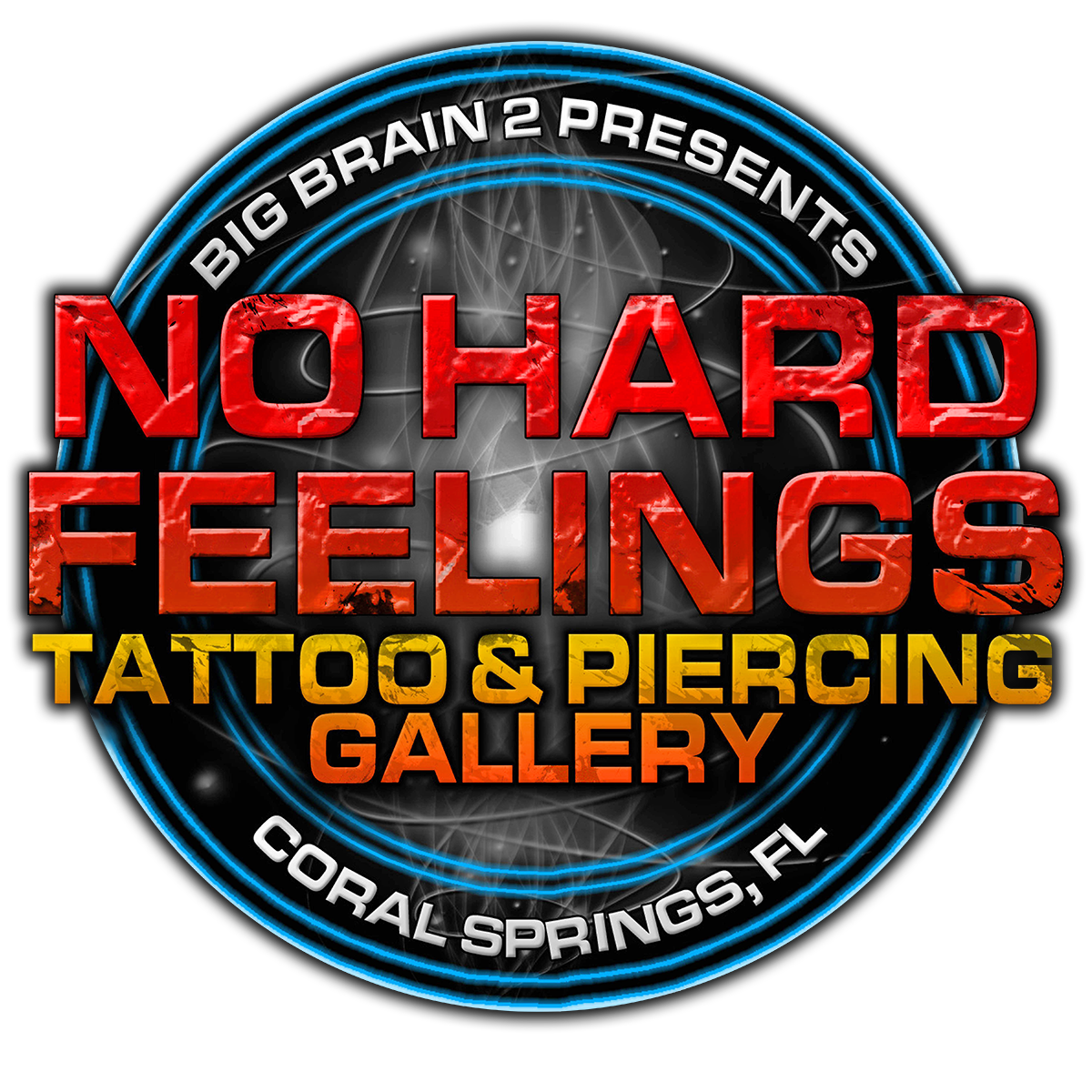 No Hard Feelings Tattoo & Piercing
