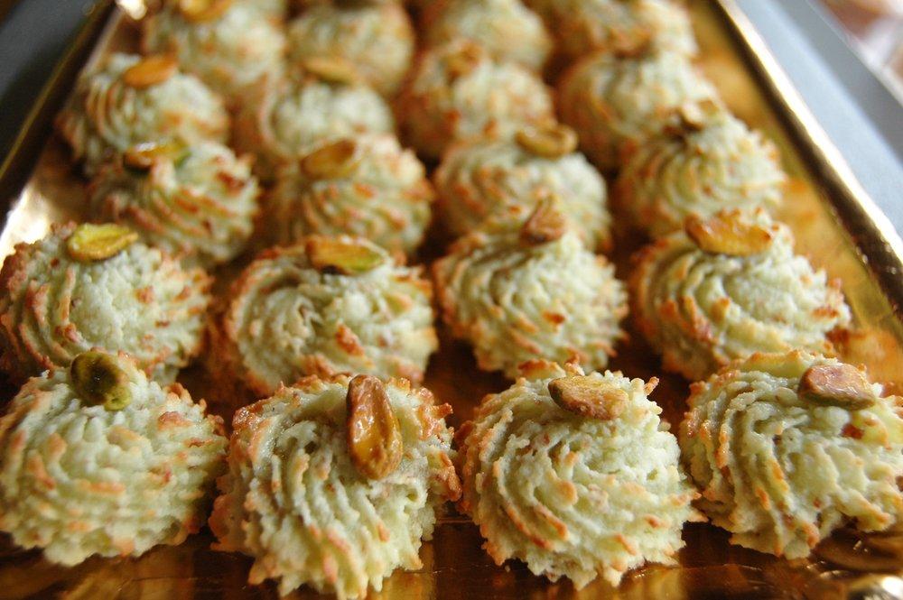 Royal Cookies Pistachio