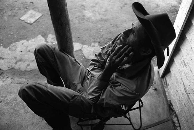 Tobacco Farmer, Vinales Cuba