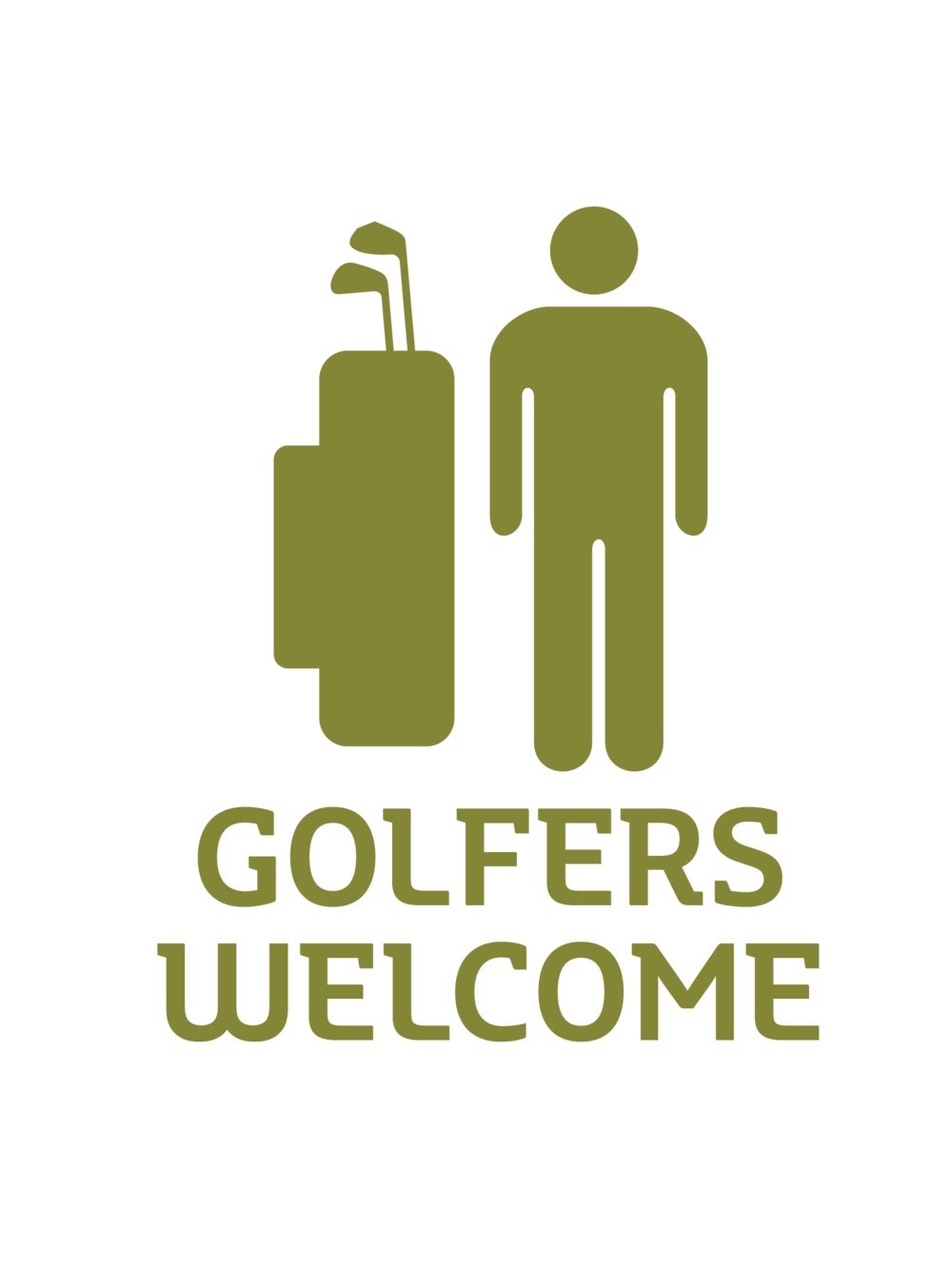 Golfers welcome.jpg