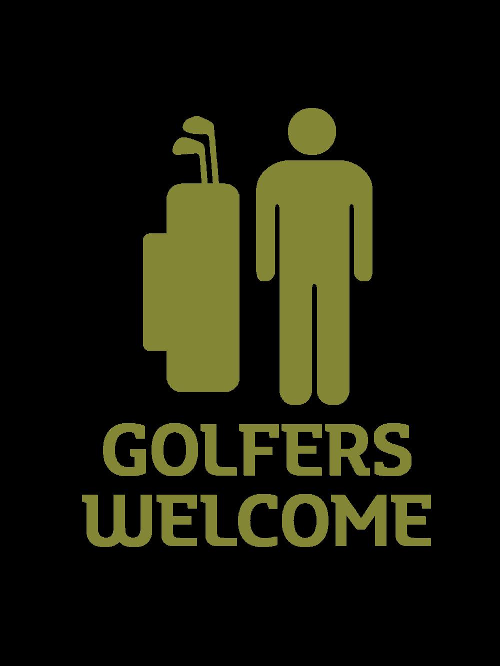 Golfers welcome.jpg