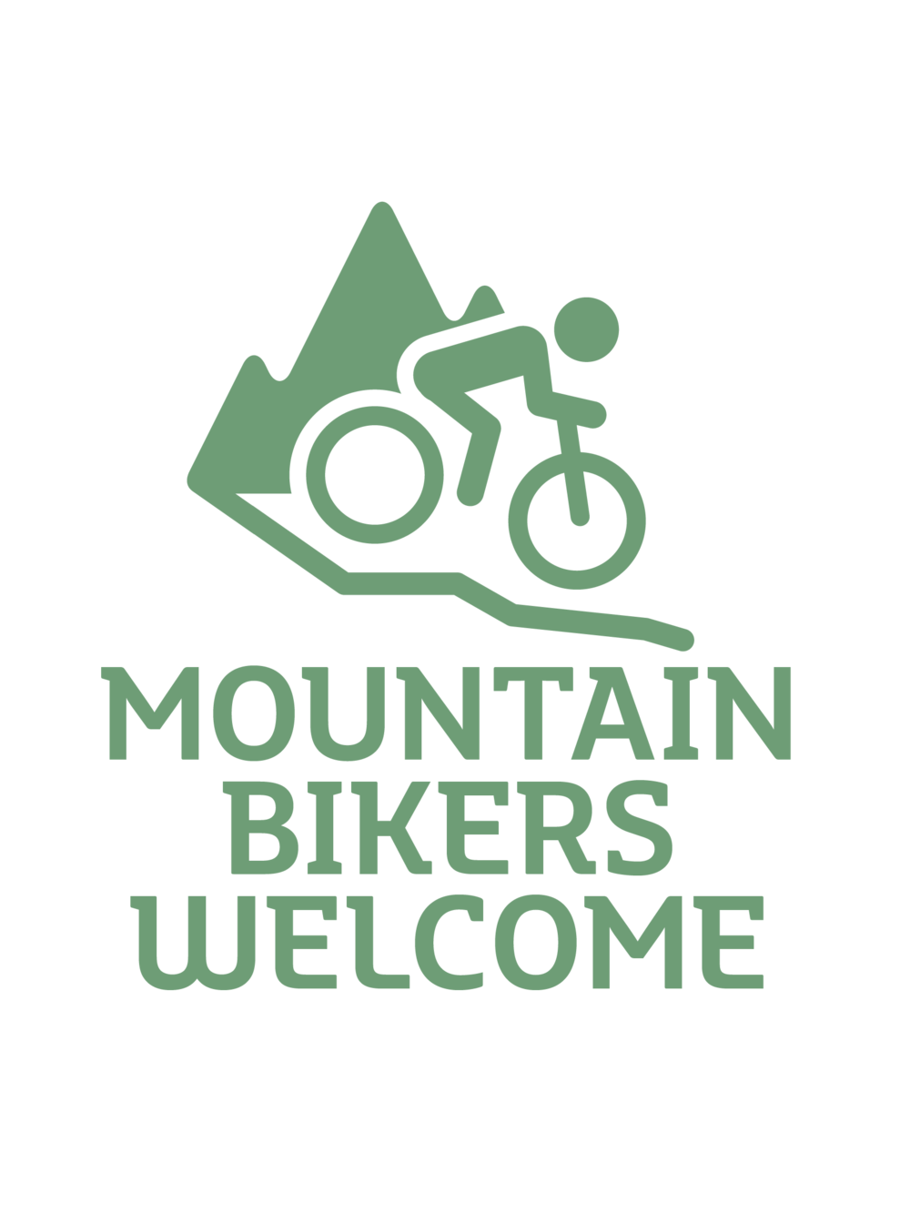 Mountain Bikers welcome.jpg