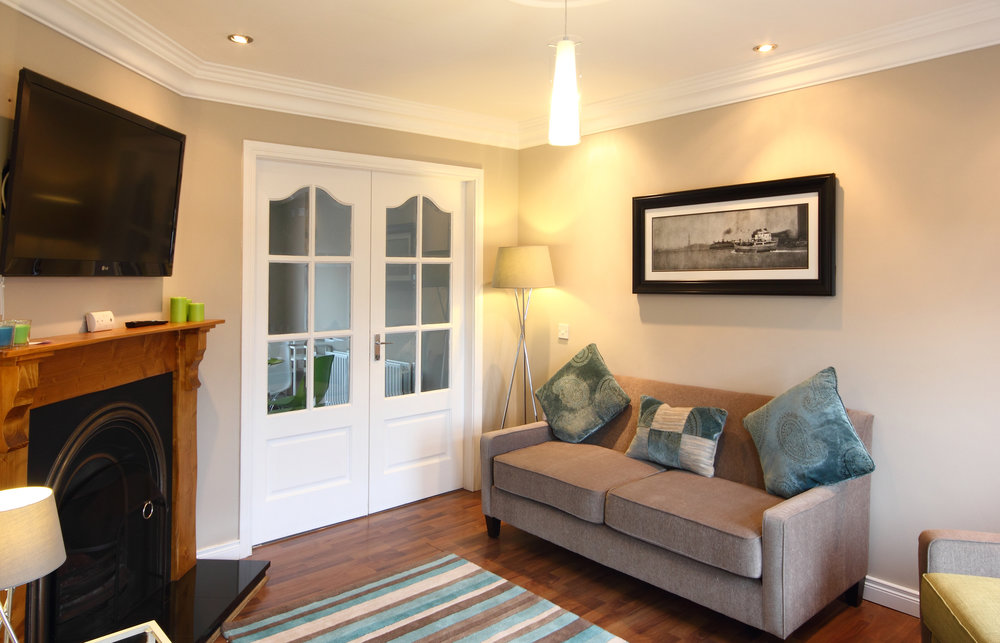 Self Catering Apartment Tyrone